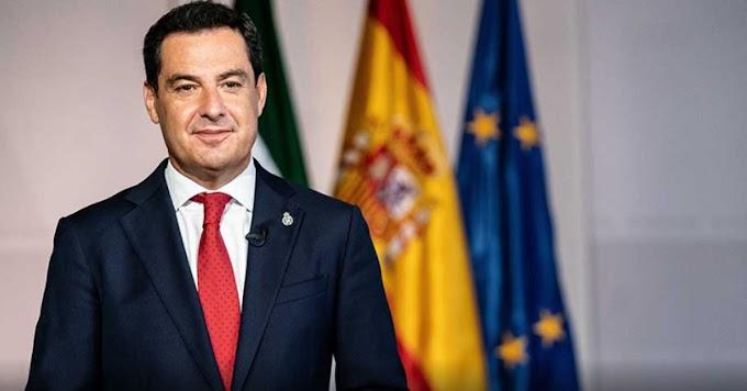 Andalucía recupera la normalidad en actos culturales y se permiten las procesiones
