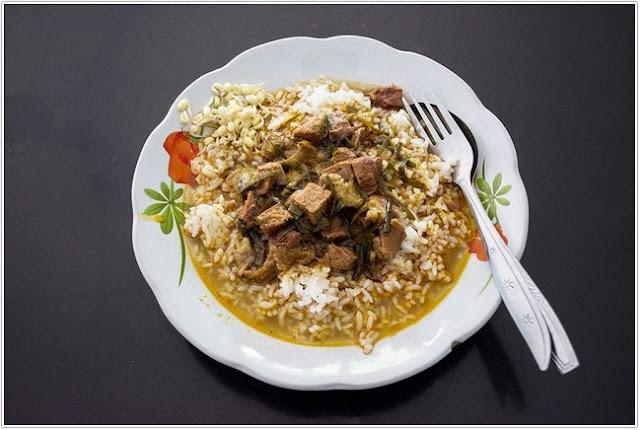 Rawon RM. 17 Agustus;10 Tempat Kuliner Populer di Madura