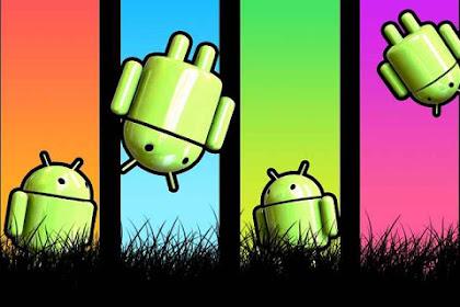 Aplikasi Wallpaper Android HD Terbaik