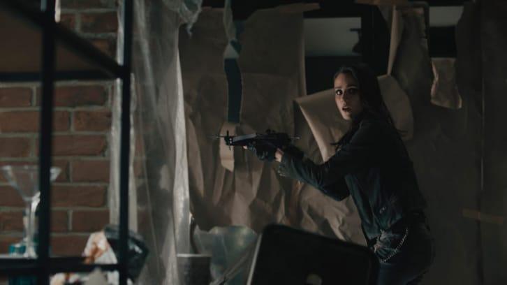 Charmed - Episode 3.15 - Schrodinger's Future - Promo, Promotional Photos + Press Release