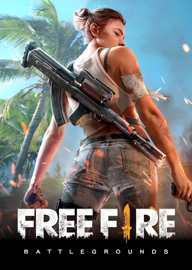Garena Free Fire Mod APK 1.59.5