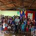 Crianças que são atendidas pelo Programa Criança Feliz de Capela do Alto Alegre  recebem kit's de higiene bucal