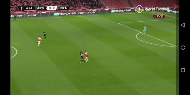⚽️⚽️⚽️    Europa League Live Arsenal Vs  Eintracht Frankfurt -- Bonus Streaming⚽️⚽️⚽️