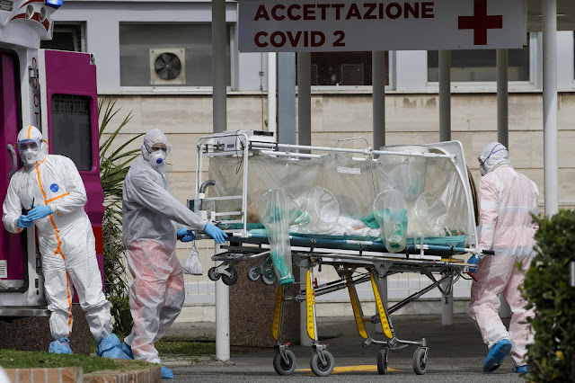 यूपी में कोरोना से पहली मौत, मरीजों की संख्या 103 पहुंची