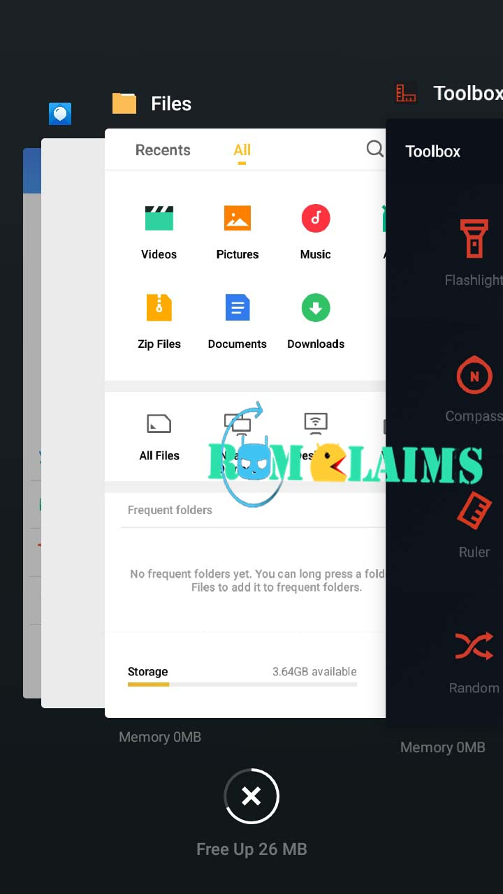 Mt6735 64 Bit 501 Flyme Os 6 V7117 Symphony H175 Android Evercross U50c Screenshots