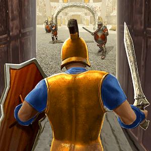 تحميل لعبة المصارع Gladiator Glory النسخة المهكرة