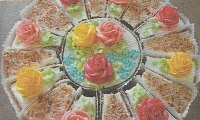 Какие нужны продукты и как выпекать торт