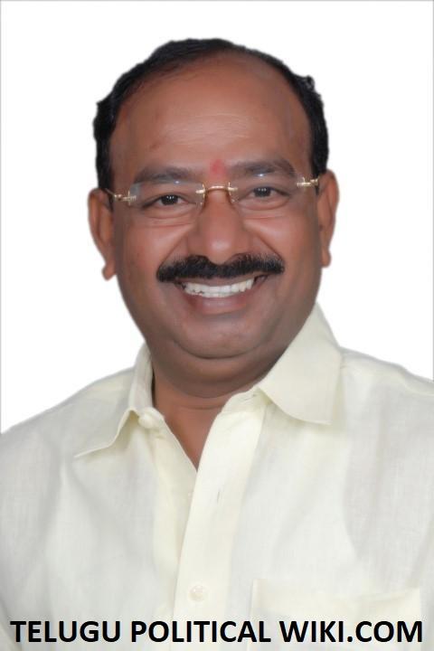 Kurugondla Ramakrishna