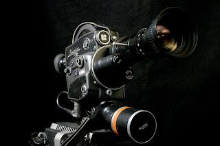 movie camerea cinema