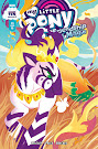 MLP Friendship is Magic #90 Comic Cover Retailer Incentive Variant