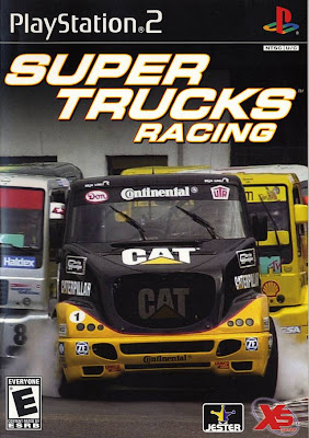 Super Trucks Racing (PS2) 2002