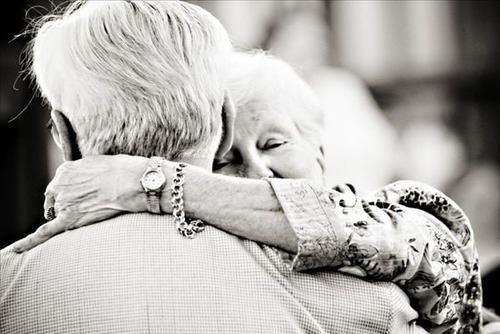 True Love Black And White Photography