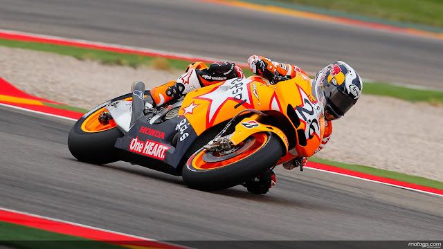 GP Aragon: hasil, klasemen, jadwal MotoGP live Trans7