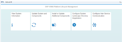 SAP HANA Material and Certifications