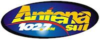 Rádio Antena Sul FM 102,7 de Castro PR