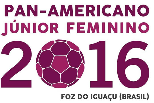 Panamericano Junior Femenino 2016 - FOZ
