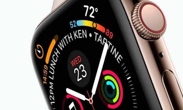 apple, apple news, apple watch, apple watch 4, Apple Watch Series four, best apple watch, best tech news, latest technology, new tech news, tech, tech trendy,