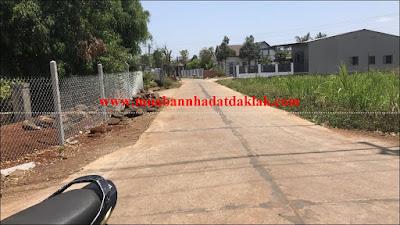 Bán đất Xã Hòa Khánh TP Buôn Ma Thuột 935 triệu
