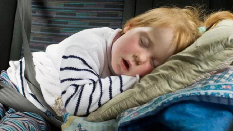 Çocuklarda horlama ne zaman tehlikeli?