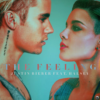 Justin Bieber - The Feeling (feat. Halsey) on iTunes