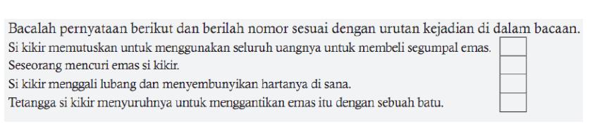 Kumpulan Soal Akm Asesmen Kompentensi Minimum Didno76 Com