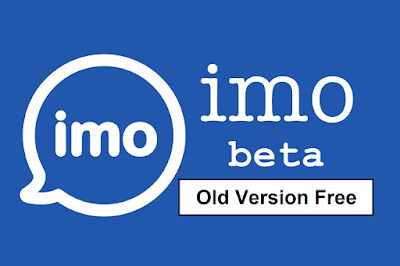 Imo Beta old version