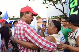 José Montás dice solo Dios le impide retornar a la alcaldía municipal de  San Cristóbal