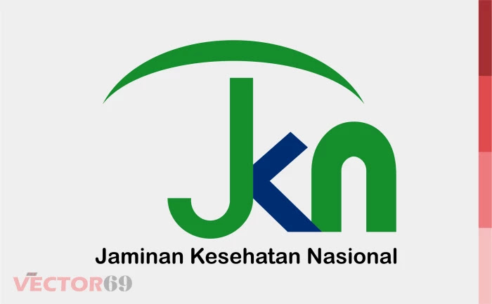Logo JKN (Jaminan Kesehatan Nasional) - Download Vector File PDF (Portable Document Format)