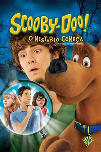 Scooby-Doo! - O Mistério Começa (2009) Dublado 720p