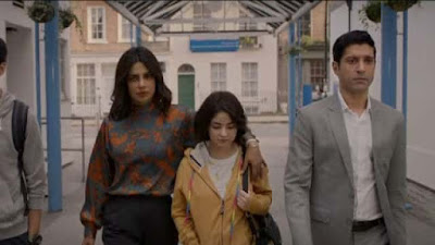 The Sky Is Pink Trailer Out Priyanka Chopra, Farhan Akhtar