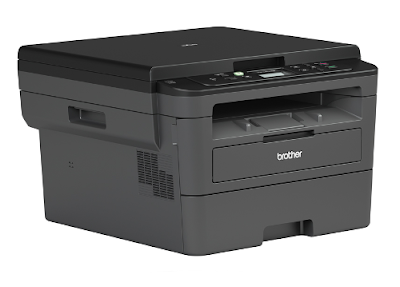 Brother DCP-L2530DW Driver Download