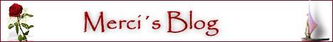 Merci´s Blog