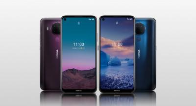 Nokia will launch four 5G smartphones this year, with Snapdragon 480 processor