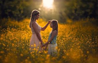 Ucapan Selamat Ulang Tahun untuk Ibu Tercinta