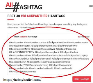 all-hashtag