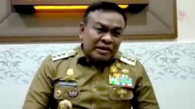 Bupati Fahsar Ajak Warga Bone Dukung Sulfi Di LIDA 2021