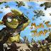Iello anuncia la llegada de su juego de destreza de catapultas Flyin 'Goblin