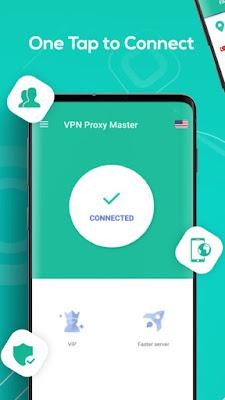 aplikasi vpn terbaik VPN master