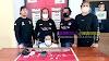 Jadi Target Bidikan Tim Cobra Alpha, Pengedar Narkoba di Kota Bima Serahkan Diri