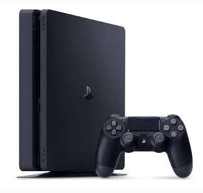 بلاي ستيشن 4 سليم PlayStation 4 Slim