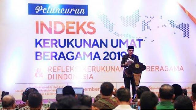 Aceh Posisi Buncit Kerukunan Umat Beragama, PKS: Pakai Metodologi Apa?