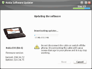 Nokia Software Updater Latest Version Full Setup Installer Free Download For Windows