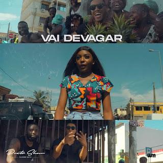 Preto Show - Vai Devagar (ft. Anselmo Ralph)