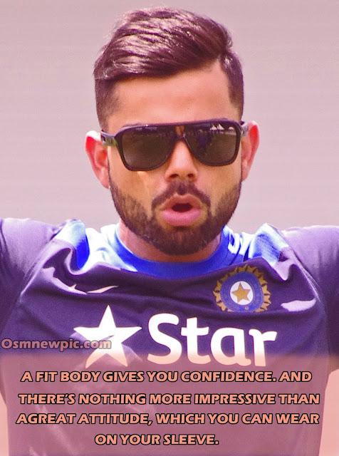 Virat Kohli HD Picture Free Download