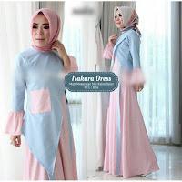 M03 Nakara Dress
