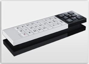 Commandez Ici votre télécommande CANAL+ CANALSAT Cube G5