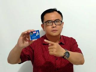 Wartawan Tidak Perlu ID Card Khusus di Masa PSBB