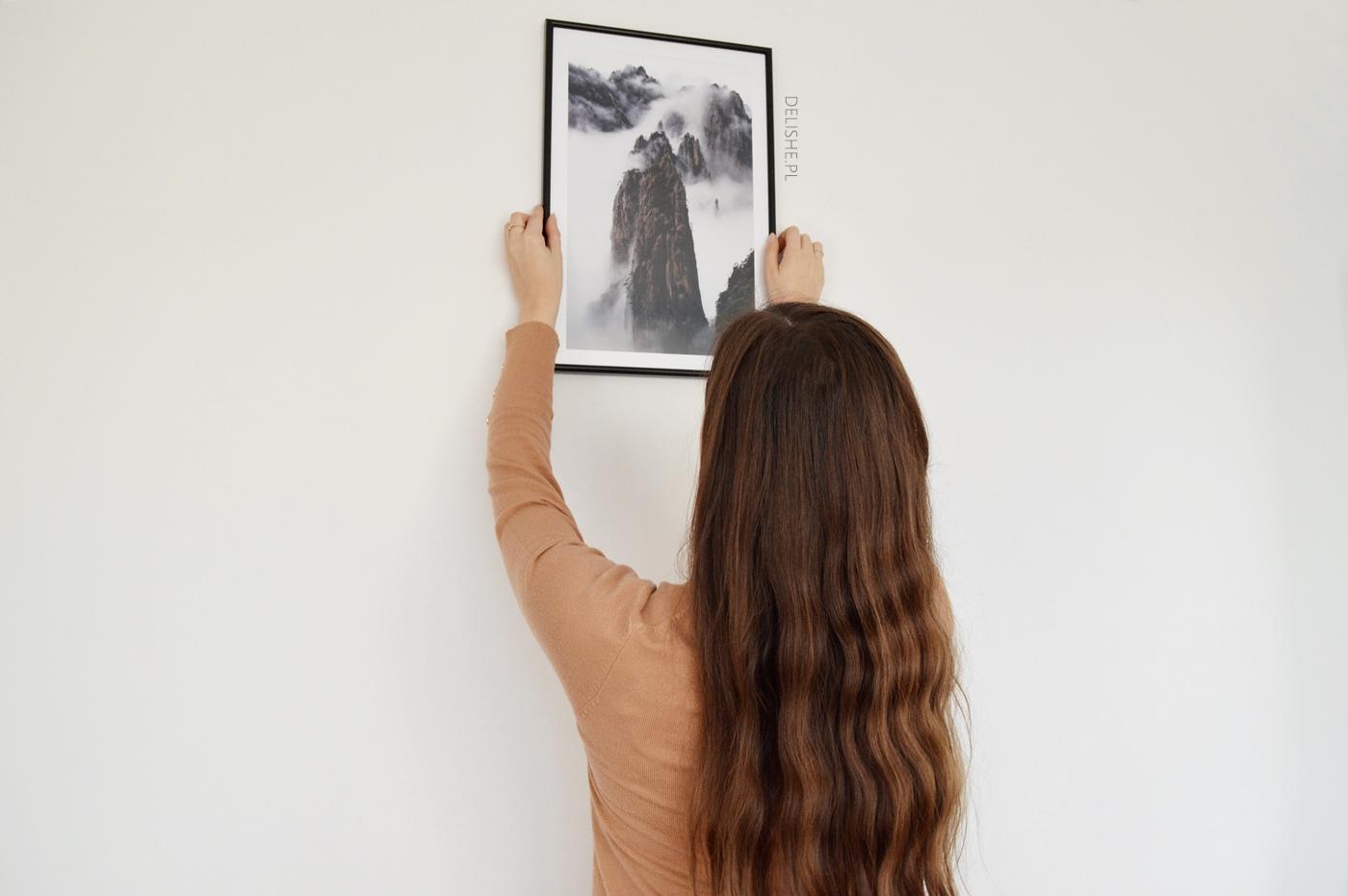 plakaty na ścianę bimago