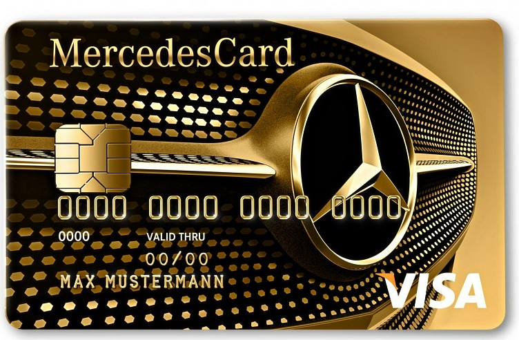 American Express Mercedes-Benz Platinum Review
