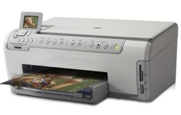 HP Photosmart C5100 Télécharger Pilote